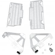 Radiator Guards - Kawasaki KXF450 2010-11
