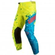 Adults GPX 4.5 Pants - Lime/ Teal