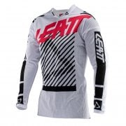 Adults GPX 4.5 X-Flow Jersey - White