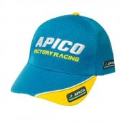 Factory Racing Baseball Cap - Blue