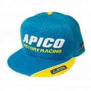 Factory Racing Snap Back Hat - Blue