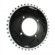 Solid Rear Sprocket - Gas Gas 2000-19, Montesa 4RT 2005-19 - Black/ 42T