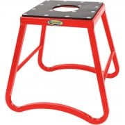 SX1 Mini Motocross Paddock Stand - Red