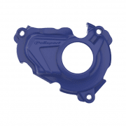 Ignition Cover Protector - Yamaha YZF250 2019-20 - Blue