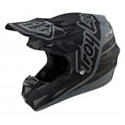 2020 Adults SE4 Composite Helmet - Silhouette - Black/ Camo