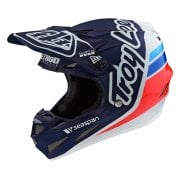 2020 Adults SE4 Composite Helmet - Silhouette - Team Navy