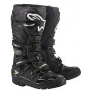 Adults Tech 7 Enduro Drystar Boots - Black/ Grey