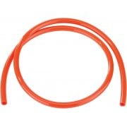 "Fuel Pipe - 3ft X 1/4"" - Orange"