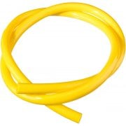 "Fuel Pipe - 3ft X 1/4"" - Yellow"