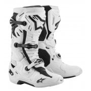 Adults Tech 10 Supervented Boots - White
