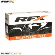 Plastics Kit - Honda CRF450RX 2019-20 - White
