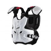 2021 Adults 3.5 Pro Chest Protector - White