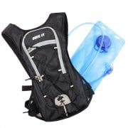 Hydration Backpack with 2L Reservoir