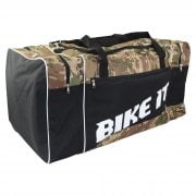 Luggage Kit Bag 128L - Camo