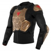 MX 2 Safety Jacket Body Armour - Copper