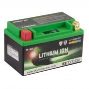 Lithium Ion Battery - (LIPO12D)