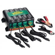 1.25A 4 Bank Battery Charger