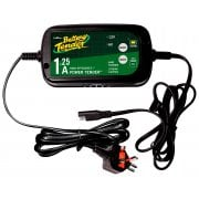 Power Tender Dual Selectable 1.25A Battery Charger