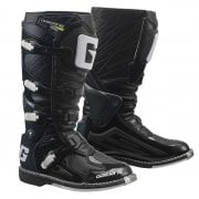 Adults Fastback Enduro Boots - Black