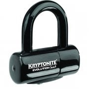 Evolution Disc Lock - Black