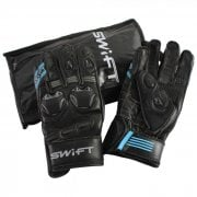 S4 Leather Road Gloves