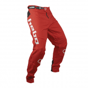 Adults Tech Pants - Red