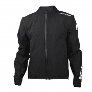 Adults Sentinel Windproof Jacket - Black