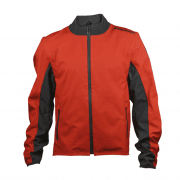 Adults Sentinel Windproof Jacket - Red