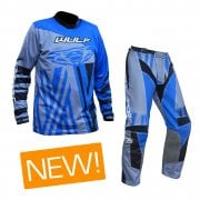 2021 Youth Ventuno Jersey & Pants Kit - Blue