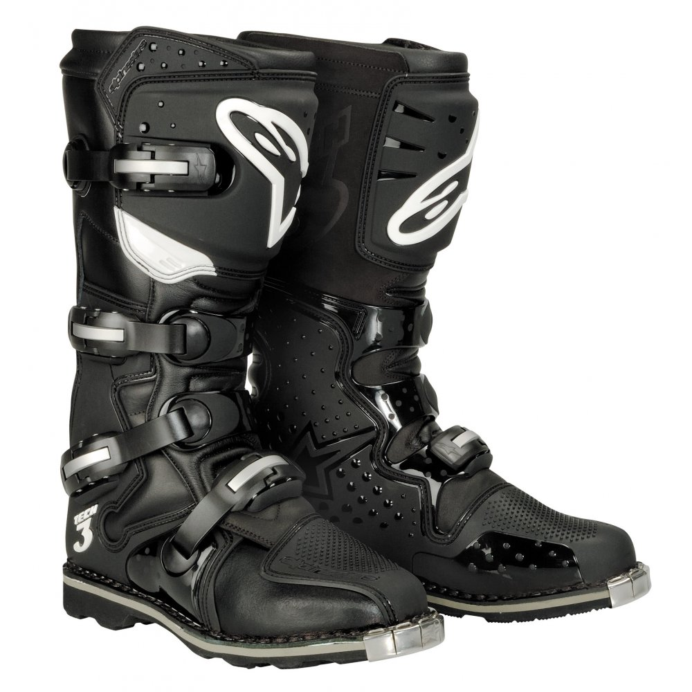 Enduro Motorcycle Boots