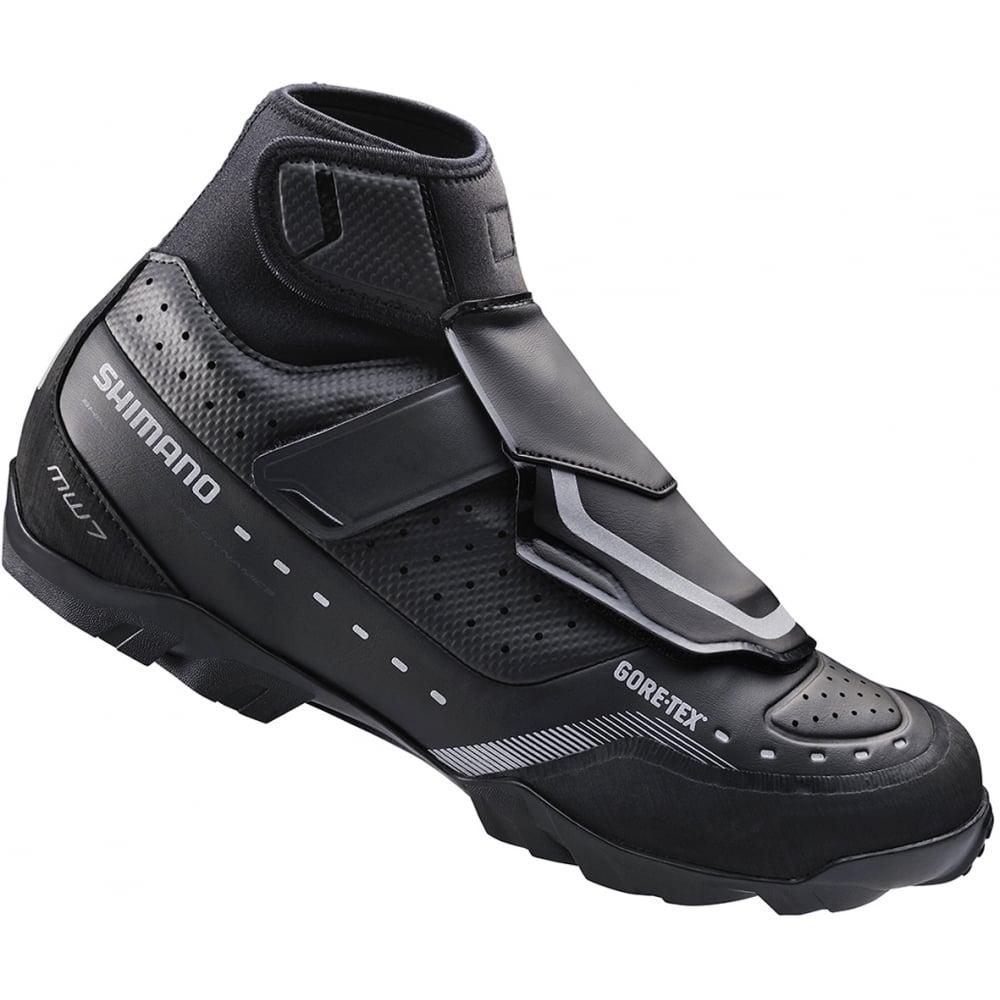 a39f00722b2a28 Shimano Mw7 Gore Tex Mtb Mountain Bike Cycling Cycle Spd Winter