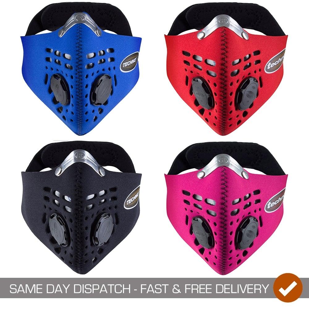 masque facial anti pollution